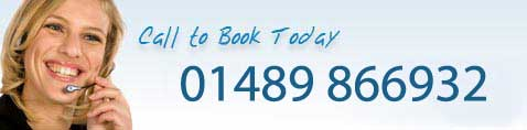 Call To Book with our Sales Team