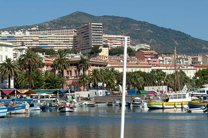Ajaccio