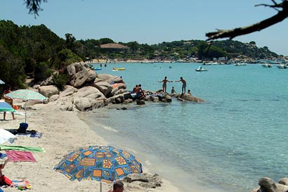Porto Vecchio