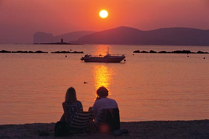 Sardinia For Couples