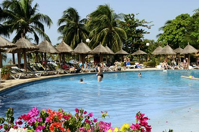 Hotel Royam, Saly