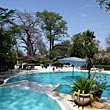 Hotels in Senegal