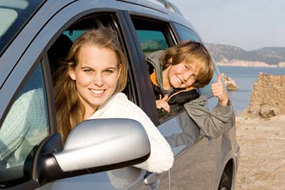 Corsica Car Hire and Transfers