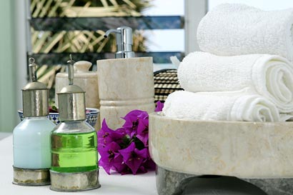 Spa Treatment at Coco Ocean Resort & Spa Hotel