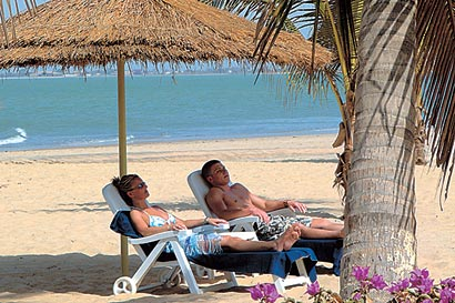 Holidays for Couples to The Gambia