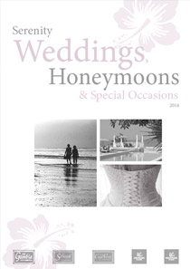 Wedding & Honeymoons 2014