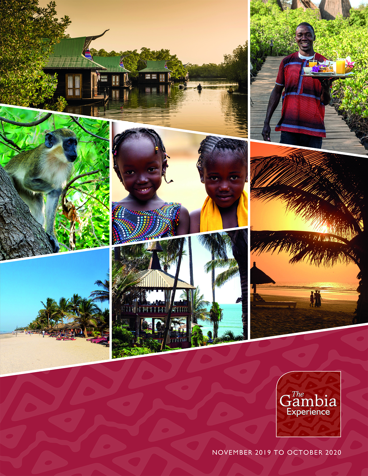 The Gambia Experience 19-20