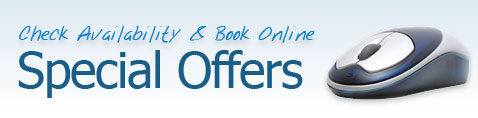 Check Availability and Book Online - Special Offers